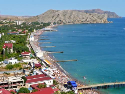 Снять комнату в Судаке Крым
