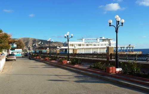 Отдых в частном секторе без посредников в Судаке Крым