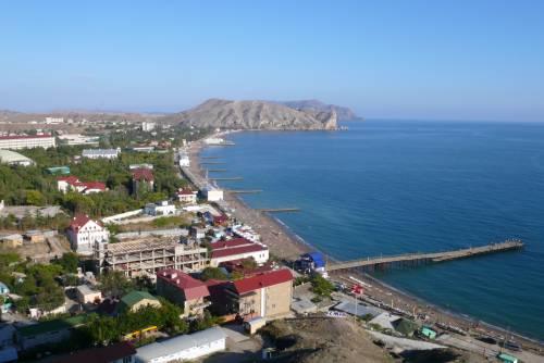 Отдых в Судаке Крым без посредников